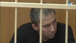 В Новгородском районном суде вновь проходят прения по делу Павла Бойцова