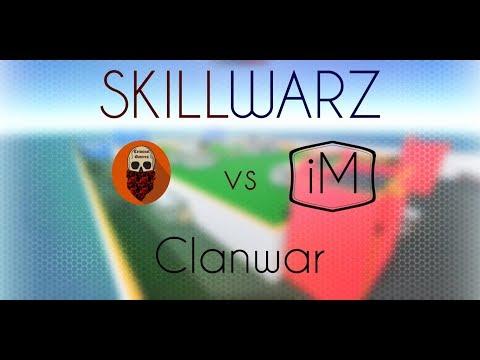 SKILLWARZ | Clanwar CG vs iM