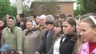 9 мая 2008 года,  Кодыма, Одесской области - часть 1