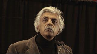 2009 • Eqbal Ahmad Lecture • Tariq Ali • Hampshire College