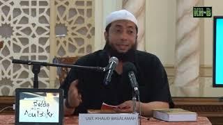 Kisah Sahabat Nabi Ke-1: Menggapai Derajat Siddiq Bersama Abu Bakar Assiddiq (1)