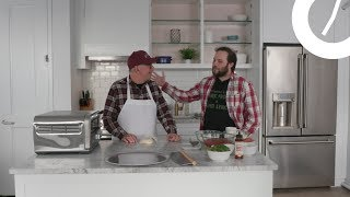 How To Make Pizza with NYC Pie Legend Paulie Gee