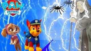 #Щенячий патруль видео для деток #Сладкоешка #Крепыш Мармелад Самые новые #Мультфильмы