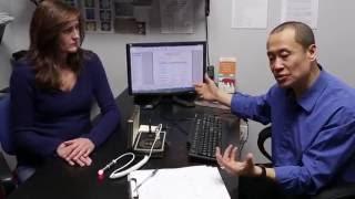 Health Assesment with Quantum Resonance Analyzer HD