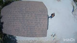 FPV Drone Freestyle Practice HGLRC Sector 132