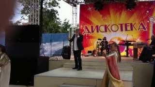 Виктор Салтыков и Мануфактура)))Невесомость