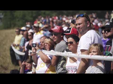 Rally Estonia 2019 - Opening Day
