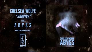 Survive de Chelsea Wolfe