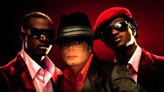 Psquare Vs Michael Jackson - Personally Jam Mix