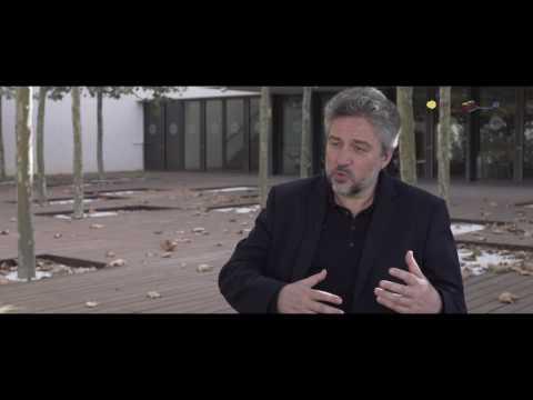 Enrédate Castellón 2016. Entrevista a Álex Rovira[;;;][;;;]