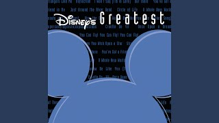 """Once Upon a Dream (From """"Sleeping Beauty"""" / Soundtrack Version)"""