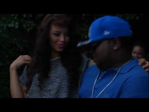 Sharard Baker,Number In My Phone Official Video