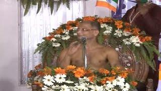 मिले सुर मेरा तुम्हारा - Mile Sur Mera Tumhara | Superhit Jain Live Bhajan Video | #Munipulaksagar