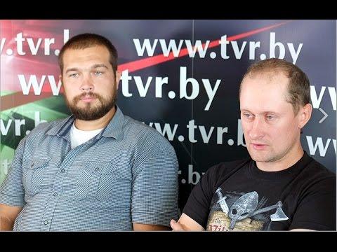Александр Рак и Евгений Апанасевич. Online-конференция