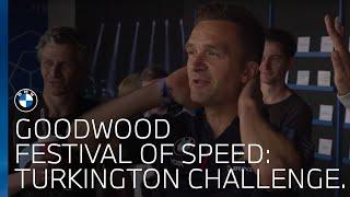 Goodwood Festival of Speed | The Turkington Challenge