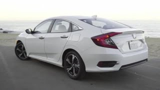 10 Things You Need to Know About the 2016 Honda Civic