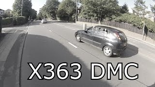 Cyclist Given Abuse For No Reason! - Manchester - Lupus Rides
