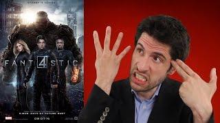 Fantastic Four movie review