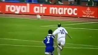 Best of Zinedine Zidane