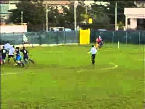 immagine di anteprima del video: Eccellenza: Podgora Calcio 1950 vs Terracina