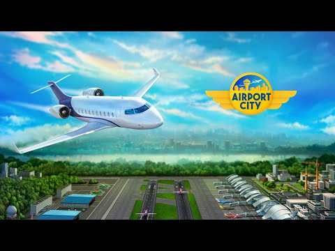 Video of Airport City