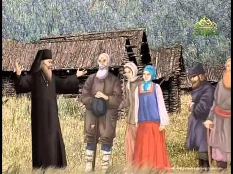 08 10 Святитель Питирим Тамбовский