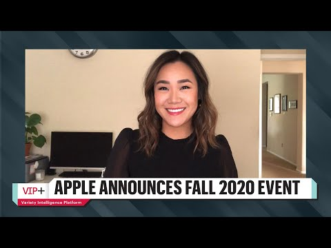 Apple to Announce New iPad, Apple Watch, and More at Fall 2020 Event