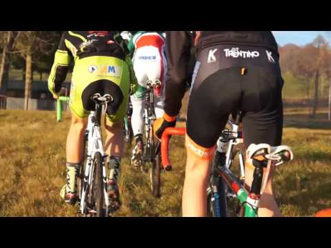 championnats de cyclocross italiens en 2016-trailer
