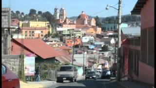 Pueblos Mágicos del Estado de Hidalgo