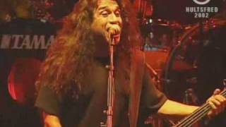 Bloodline - Slayer live at hultsfred 2002