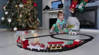 Распаковываем подарки на Новый Год / gifts for the new year