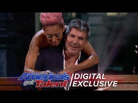 AGT Recap: Quarter Finals Pt. 3 - America's Got Talent 2017 (Extra) (видео)