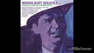 Frank Sinatra - Reaching for the moon