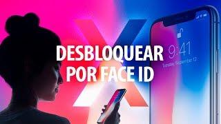 Así puedes desbloquear el iPhone X por Face ID sin mirarlo
