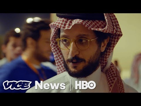 Building Saudi Arabia's First Movie Theatre (HBO) Mp3