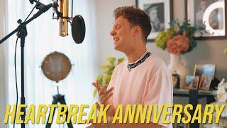 Giveon - Heartbreak Anniversary