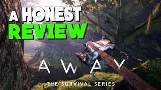(NEW) HONEST REVIEW! - AWAY: THE SURVIVAL SERIES