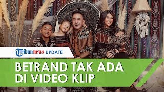 Tampil Sekeluarga dalam Video Klip Lagu Aku Kamu Kita, Sarwendah Ungkap Alasan Betrand Peto Tak Ikut