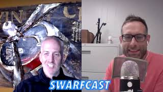 Darrell Sutherland Discusses How to Use Kaizen Principles for Personal Growth. (Swarfcast Podcast)