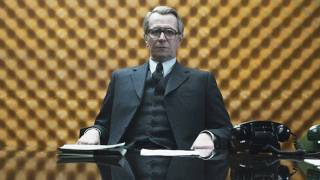 Tinker Tailor Soldier Spy (2011) Video