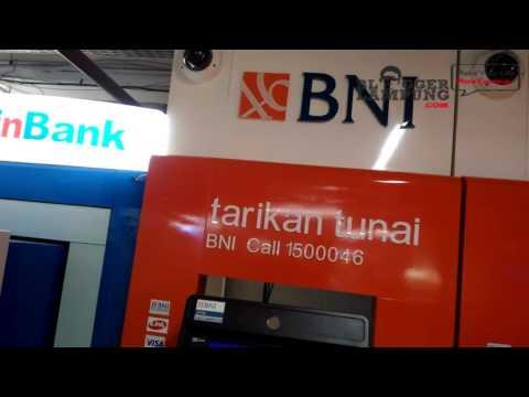 Cara Cek Saldo BNI Lewat ATM