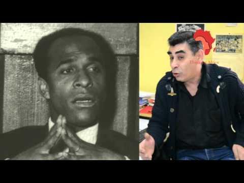 Vidéo de Saïd Bouamama