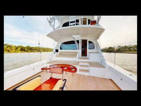 Viking 72 EB CNV video