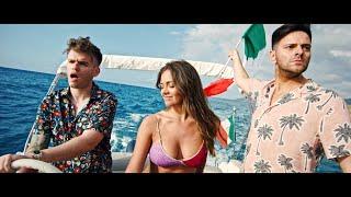 IPantellas & Giuli   Italiani In Vacanza (feat. Dj Matrix & Matt Joe)