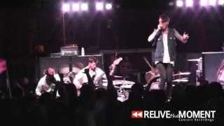 2013.07.24 Chelsea Grin - Confession (Live in Chicago, IL)
