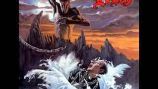 Straight Through The Heart - Dio