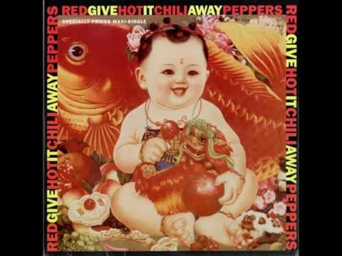 Red Hot Chili Peppers - Search And Destroy - B-Side [HD]