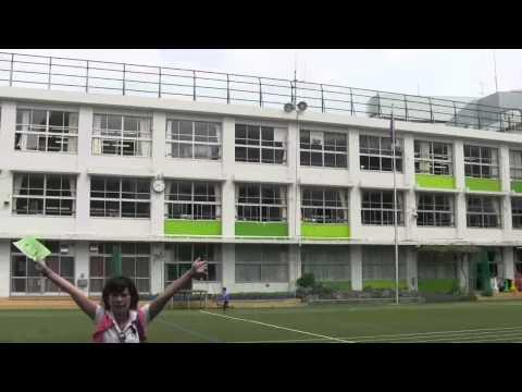 Higashimachi Elementary School