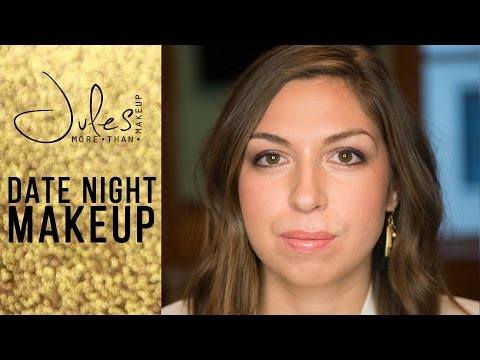 Date night makeup ideas!