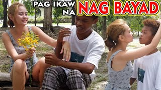 KAYLAN MAG STAY - Honeybabe Na Malambing si Angel | SY Talent Entertainment